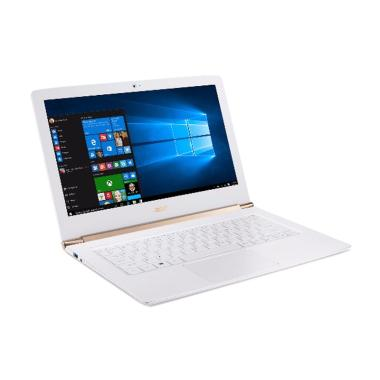 Acer Aspire s13 S5-371 Laptop - Whi ... board/13.3 Inch /IPS FHD]