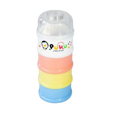 Puku 11000 Milk Powder Container 4 Susun