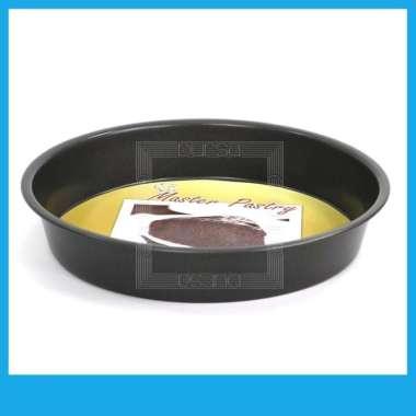 Master Pastry Non-Stick loyang Round Cake Pan 9