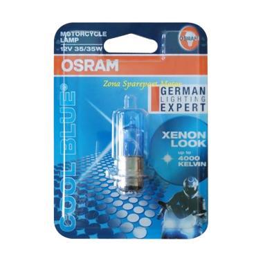 OSRAM Cool Blue Lampu Depan Motor
