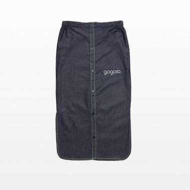 harga Gogoro original light tannin breathable sunscreen skirt Blibli.com