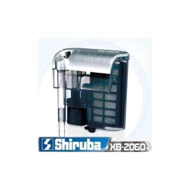 harga (Shiruba)Shiruba silver arrow XB-2060 Forced external filter Blibli.com