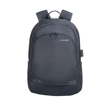 """harga (TUCANO)TUCANO FORTE Hi-Tech Rip Casual Backpack 14 """"-Navy Blibli.com"""
