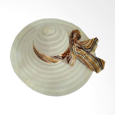 D D Hat Collection Floppy Hat Wide Ribbon Topi Panta... Rp 40.000 Rp 59.000  32% OFF · D D ... 8ba0e89b36