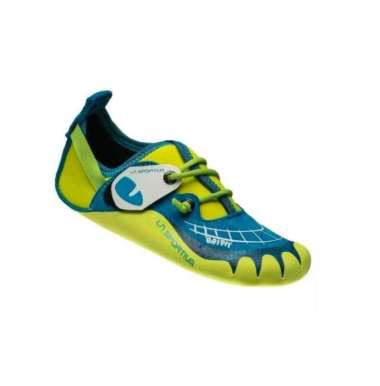 harga La Sportiva Gripit - Sepatu Panjat Anak 26 Yellow Blibli.com