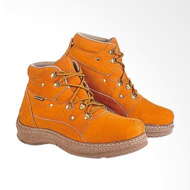 Azzura Casual Sepatu Boots Pria 629-12