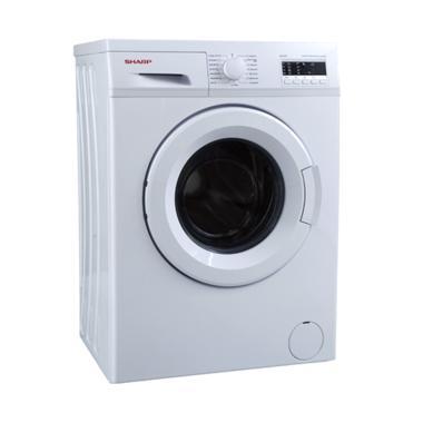 Sharp ES-FL872 Front Loading Washing Machine [7 kg]