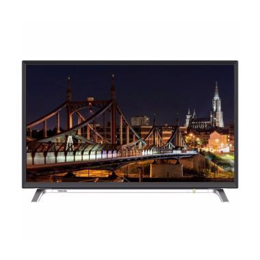 Toshiba 43L5650VJ LED TV [43 Inch]