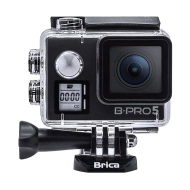 Brica B Pro 5 Alpha Edition Mark II S