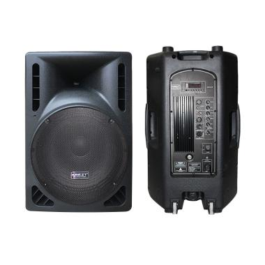Krezt KS-1530A Bluetooth Speaker [15 Inch]