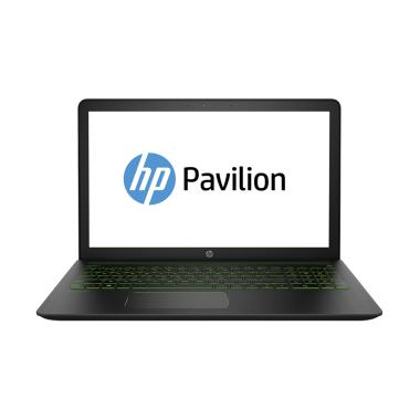HP Pav Power Laptop 15-cb510TX INDO