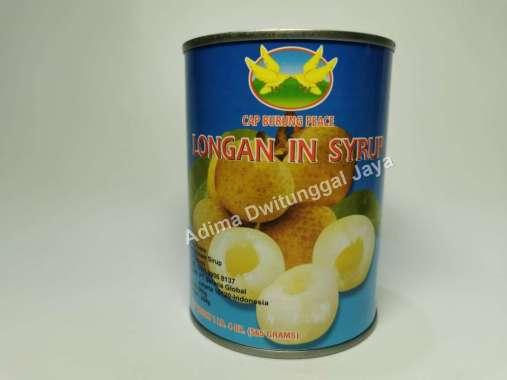 harga Buah Longan / Longan kaleng / Kelengkeng / Longan Peace Brand 565 gr Blibli.com