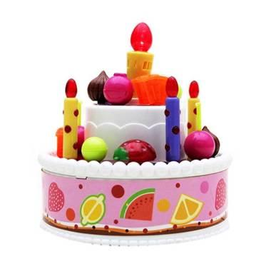 MOMO Singing Cake Mainan Anak