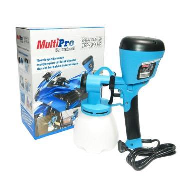 Multipro ESP-99 Spray Painter Electric - Sped Cat / Spray Gun Portable