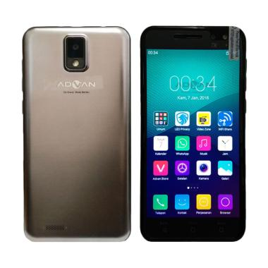 Advan i5E Smartphone - Drak Grey [16 GB/ 2 GB/ 4G LTE]