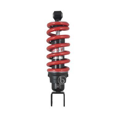 YSS Hybrid DTG Monoshock Shockbreak ... YZF R15 - Merah [26.5 cm]