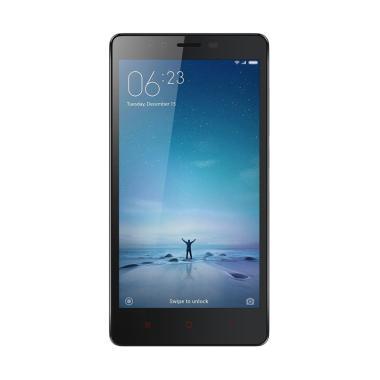 Xiaomi Redmi Note 2 Smartphone - White [16GB/ RAM 2GB]