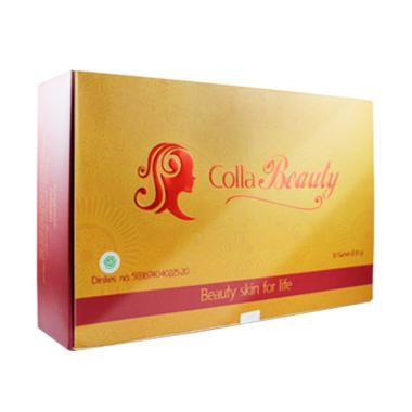 Colla Beauty Vitamin Kulit