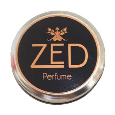 ZED Perfume Solid Aroma Pure seduction Parfum Khusus Wanita