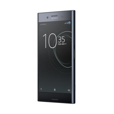 SONY Xperia XZ Premium Smartphone - Black [64GB/ 4GB]