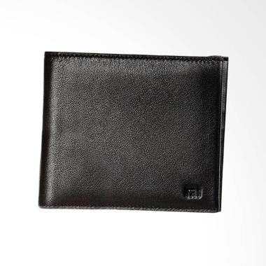 Xiaomi Genuine Leather Man Wallet - Black