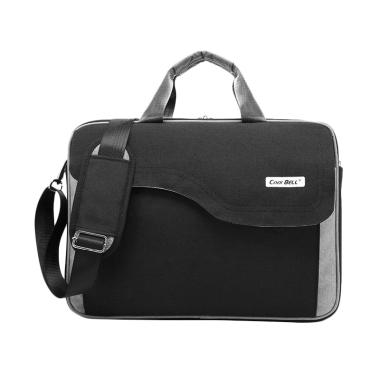 COOLBELL CB-3039 Original Shoulder  ...  Laptop 15.6 Inch - Black