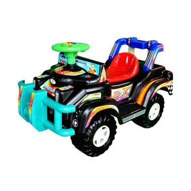 Mikiwa Super Car Racing Mainan Anak