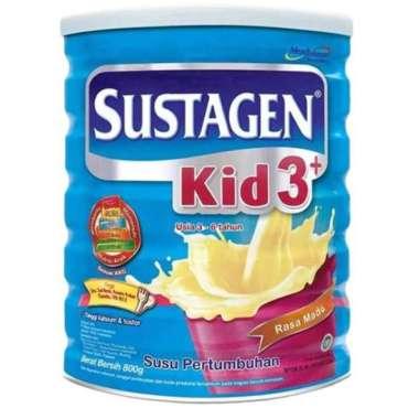 Sustagen Kid 3+ Madu Susu Formula [800 g]