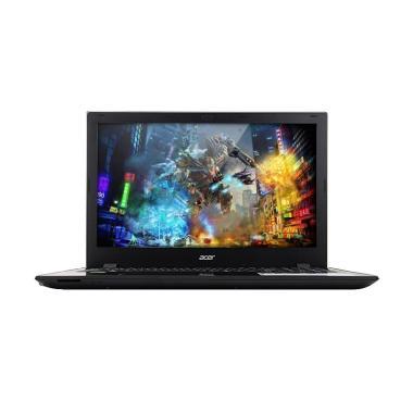 Acer F5 572G 54PK Laptop [Core I5 6 ... vidia Geforce 2 GB/Linux]