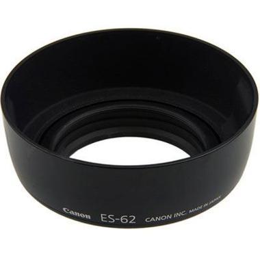 Canon Lens Hood ES-62 - Hitam