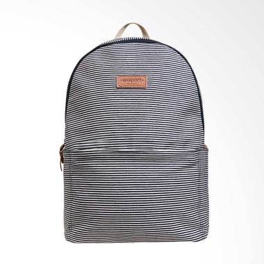 Exsport Panjanella 1.0 Backpack Wanita - Black