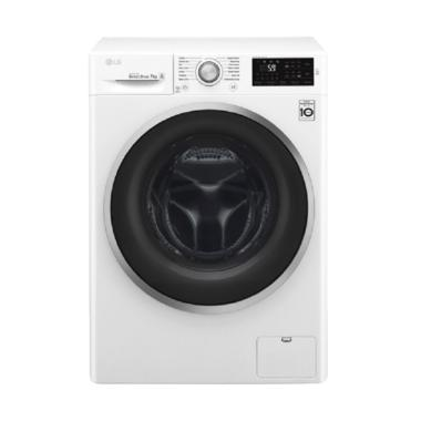 LG FC1409S3W Front Loading Washer [9 Kg]