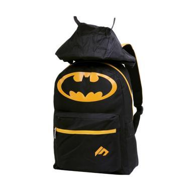 Garsel Batman Tas Sekolah Anak Laki-Laki