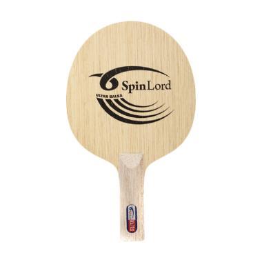 Spinlord Ultra Balsa Bat Tenis Meja