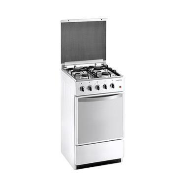 Domo DG-5405SW Freestanding Cooker Kompor Gas [4 Tungku]