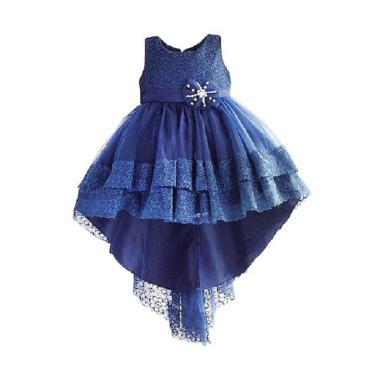 VERINA BABY Zoe Lace Dress Pesta Anak