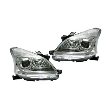 AUTOCAR Headlamp Projector Retrofit for Avanza Xenia