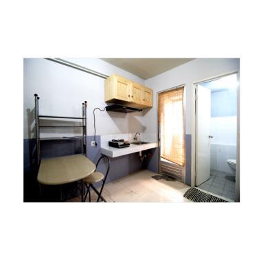 Jendela360 KLCC026 Kalibata City Apartemen