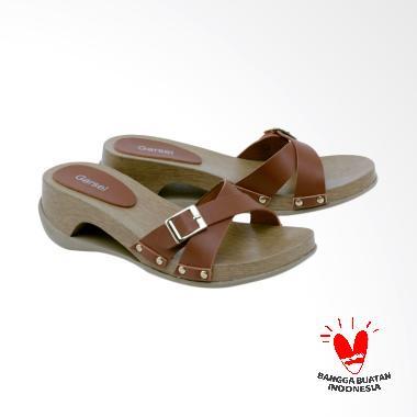Garsel GYH 8295 Sandal Wedges Wanita