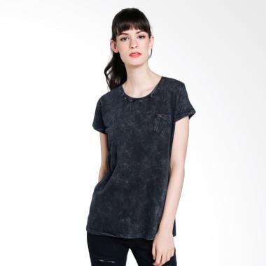 Baju Kaos 3 Second Ladies - Jual Produk Terbaru Maret 2019  89561e61c1