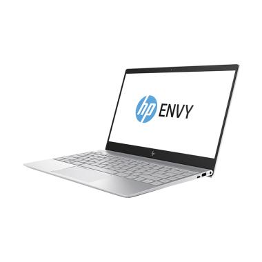 HP Envy 13-AD001TX Laptop - Silver [I5/Win 10/8 GB/256 GB]