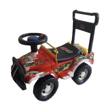 Mikiwa Mobil Jeep Land Rover Mainan Anak