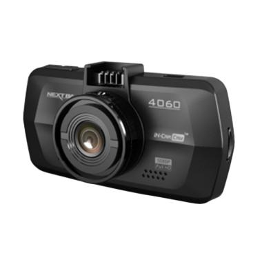 Next Base iN-CAR DASH CAM 4060 Kamera Mobil [1080P FULL HD]