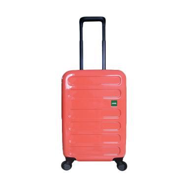 Lojel Nova Koper Hardcase – Pink [Small/21 Inch]
