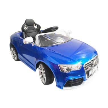 Junior FJ526 Audi Mainan Mobil Aki