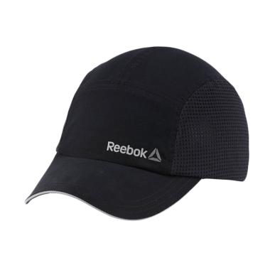 Reebok Original SE U Microfibre Cap - Black [BK2508]