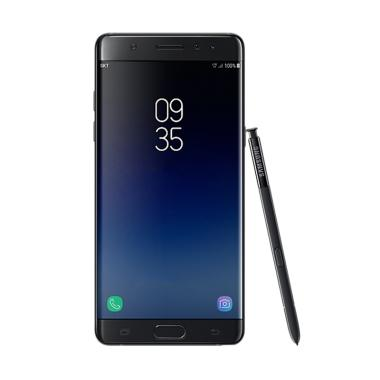 Samsung Galaxy Note FE Smartphone - Black [Fan Edition/64 GB/4 GB]