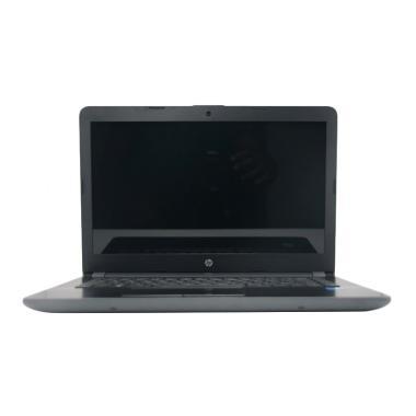 HP 14-BS003TU Notebook [Celeron N3060/RAM 4GB/HDD 500GB/LCD 14