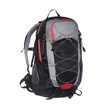Trekking Daypack Carrier Adventure Tas Gunung [35L/ARJ009]