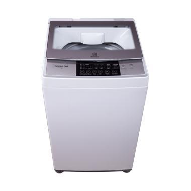 harga Electrolux EWT705WN Mesin cuci [Top Loading/7 kg] Putih Blibli.com